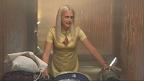 Ghettofaust Sarah - oh, ey, Altaaa!
