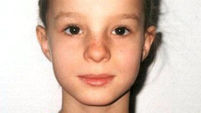 Ulrike wurde nur 12 Jahre alt.