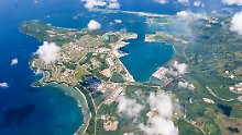 Vorbereitung auf Atom-Angriff: Guam verteilt Verhaltenstipps an Bürger