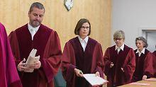 Richter fordern mehr Personal: Flüchtlings-Klagewelle überlastet Gerichte