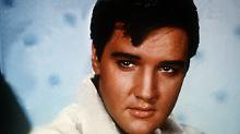 Hotelzimmer mit Glamourfaktor: Im Bett von Elvis ist noch ein Platz frei