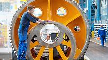 Autobauer mit höchsten Gewinnen: Dax-Konzerne verdienen so viel wie nie