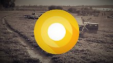 "Google plant ""Spektakel"": Android O kommt zur Sonnenfinsternis"