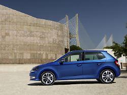 Klein, aber oho: Škoda Fabia bekommt Dreizylinder