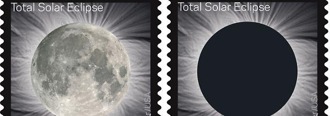 Hype um seltenes Naturschauspiel: USA fiebern Sonnenfinsternis entgegen