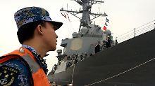 Optionen im Nordkorea-Konflikt: Warum China nicht die Lösung sein kann