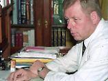 Chilenisches Urteil umgewandelt: Deutscher Arzt kann Strafe nicht entfliehen