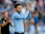 Nürnberg veredelt Saisonstart: Schalke mit Mühe, St. Pauli fliegt aus Pokal