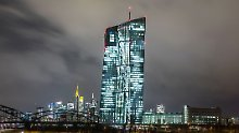 Der Börsen-Tag: Inflationsrate unter EZB-Ziel