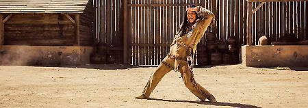 """Winnetou und Co sagen Servus: Das letzte Aufgebot der """"Bullyparade"""""""