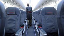 Etihad dreht Geldhahn zu: Air Berlin meldet Insolvenz an