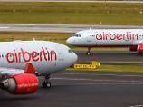 Regierung setzt auf Zerschlagung: Wöhrl bekommt keine Chance bei Air Berlin