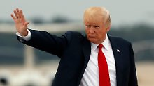 Befehl zum Atomangriff: Trumps Erstschlag wäre kaum zu stoppen