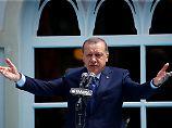 Zur Förderung des Tourismus: Erdogan schenkt Türken zwei Feiertage