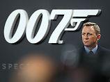 """Hauptrolle im 25. Bond: Craig gibt ein letztes Mal den """"007"""""""