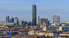 """""""Places to be"""": Das sind die lebenswertesten Städte der Welt"""