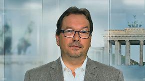 """Henning Riecke im n-tv-Interview: """"Nordkorea hat eine Grenze erreicht"""""""