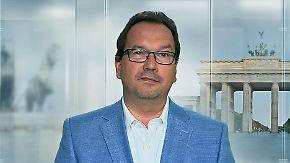 "Henning Riecke im n-tv-Interview: ""Trumps Nordkorea-Strategie ist riskant"""