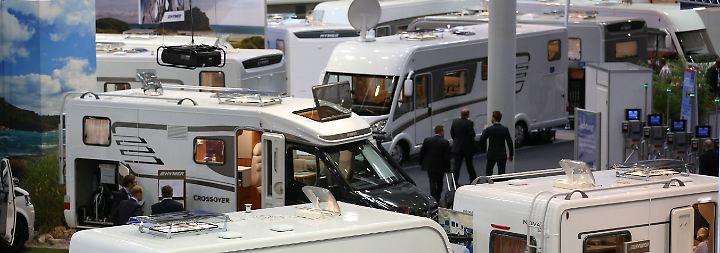 Neue Trends sorgen für Luxusgefühl: Deutschland ist im Campingfieber