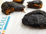 Unappetitliche Sendung: Beamte finden kiloweise Schlangenköpfe