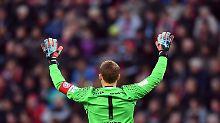 """Blitz-Comeback zum Saisonstart?: """"Pfund"""" Neuer könnte FC Bayern beflügeln"""
