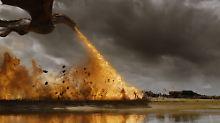 """Fans drehen durch: """"Game of Thrones""""-Folge läuft zu früh"""