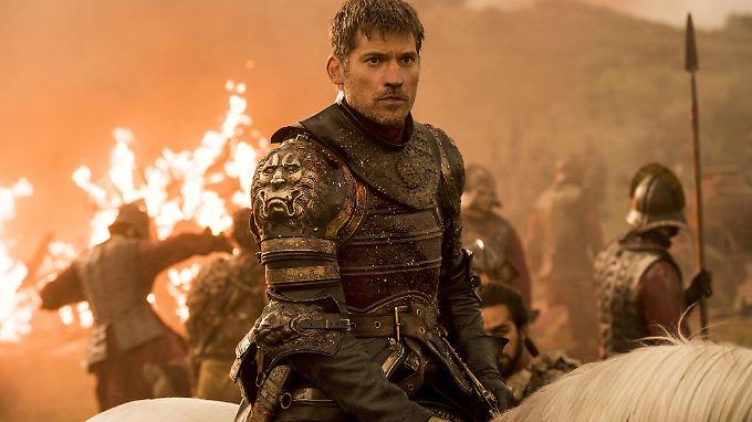 """Zu den erfolgreichsten Serien in jüngster Zeit zählt """"Game of Thrones"""" vom Bezahlsender HBO."""