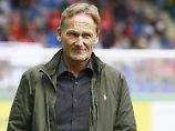 """Diskussion über Liga-Spielplan: Watzke: """"Keine weitere Zerstücklung!"""""""