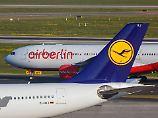 Der Börsen-Tag: Air Berlin verschiebt Vorlage der Halbjahresbilanz