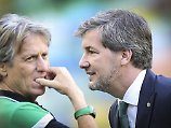 Der Sport-Tag: Lissabon-Präsident nach Spuckattacke gesperrt