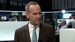 n-tv Fonds: Kann eine eigene Strategie besser als der Index sein?