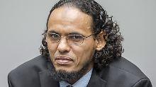 Zerstörung von Weltkulturerbe: Gericht straft Islamisten mit Millionenbuße