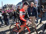 Der Sport-Tag: Rad-Olympiasieger mit positivem Dopingtest
