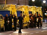 Einsatz südlich von Barcelona: Polizei verhindert weiteren Terroranschlag