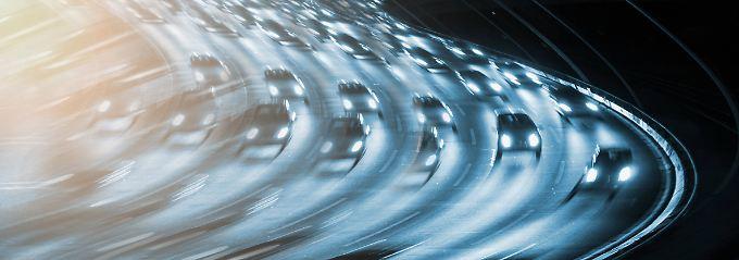 Geldbuße, Haft, Fahrverbot: Deutlich härtere Strafen für Verkehrssünder