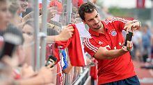 A wie Augsburg, W wie Wolfsburg: Die 18 Bundesliga-Checks auf einen Blick