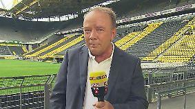 """Ulrich Klose zu Dembélé: Barcelonas Verkündung ist """"vollmundig und frech"""""""