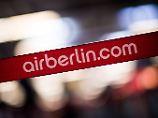 Air Berlin will Niki reibungslos verkaufen.