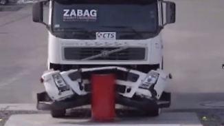 Schutz vor Amokfahrten: Münster setzt künftig auf Anti-Terror-Poller