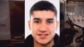 Sprengstoffanschlag in Barcelona geplant: Polizei fahndet nach neuem Hauptverdächtigen