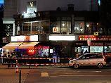 Mann lebensgefährlich verletzt: Wieder Messerattacke in Wuppertal
