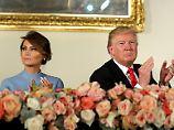 Zu viele Boykotte: Trump kommt nicht zu Kennedy-Center-Gala