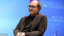 Autor muss in Spanien bleiben: Schriftsteller Akhanli kommt frei
