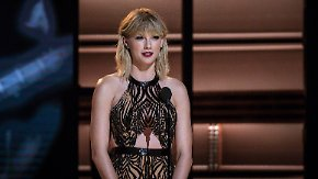 Promi-News des Tages: Taylor Swift löscht alle Social-Media-Accounts