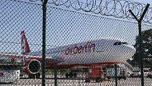Wöhrl kritisiert Regierung: Zypries will Luftverkehrssteuer abschaffen