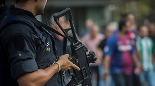 Kontakt zu IS-Anführer?: Terror-Spur des Imams führt nach Belgien