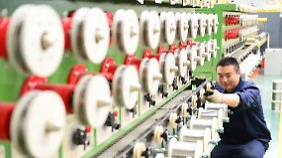 Welt-Handelsindex im Juli: Chinas Wirtschaft beflügelt den Welthandel