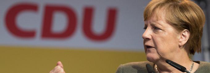 Kanzleramt im Wahlkampf genutzt?: SPD fordert Überprüfung der CDU-Finanzen