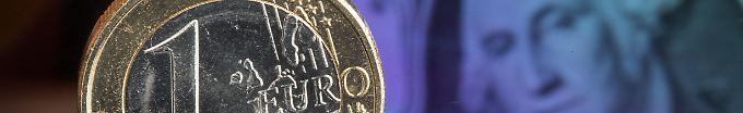 Der Börsen-Tag: 08:45 Euro um 1,18 Dollar - Pfund unter Druck