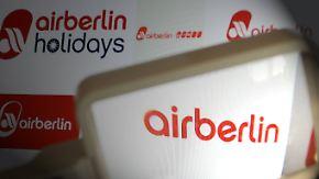 Tickets, Rechte, Buchungen: Das müssen Kunden von Air Berlin wissen